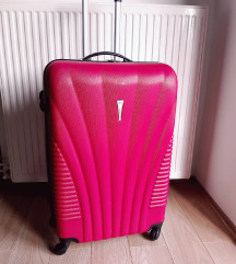 Putni kofer LAURENT 74cm - Odlican