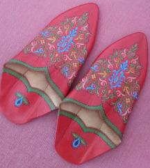 Papuče od kamilje kože, NOVO