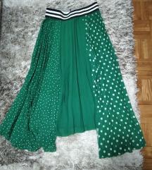 Suknja Altamira