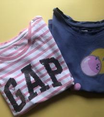 Gap 2 majice