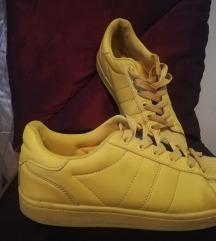Žute patike, preslatke!