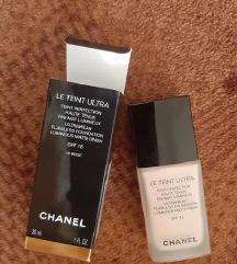 Chanel original puder