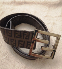 Fendi belt kaiš