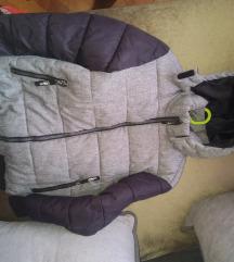 H&m decija jakna br.134 (8-10god) kao nova