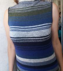 Beneton haljina od trikotaze#SNIZENJE