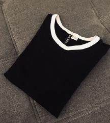 H&M crna majica