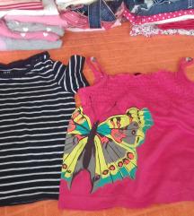 Majice za devojcicu vel.2