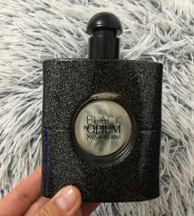 Ysl Black opium parfem