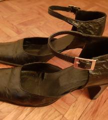 Cipele od nojeve koze NEMA RAZMENE