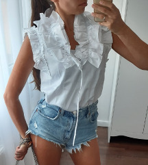 Zara bluza S Novo