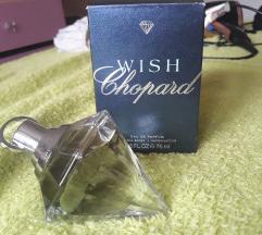 Parfem Chopard WISH 75ml