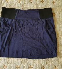 SNIZENA suknja
