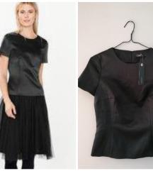 ESPRIT satenska majica-NOVO sa etiketom-50%
