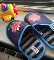 Nove decije sobne papuce