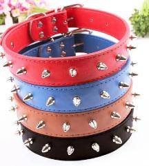 ogrlica za pse sa bodljama