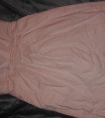 Roze haljina SADA 300
