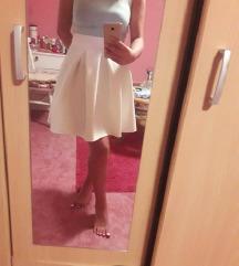 Blondy suknja