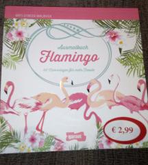 Bojanka Flamingo rezz