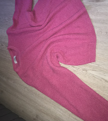 Bershka pink