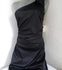 Crna na jedno rame sa masnicom M