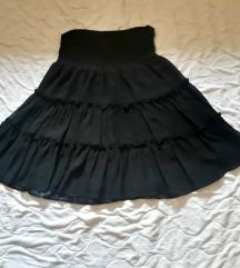 Leprsava suknja