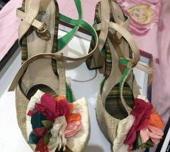 Doca sandale
