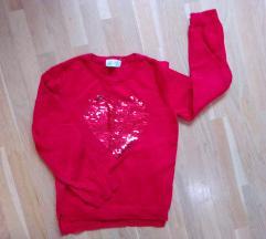 H&M bluzica, 4-6g