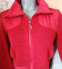 Džemper jakna SNIŽENO