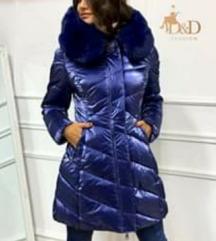 Zimska jakna nova s