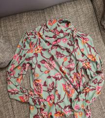 Zara bluza S NOVA