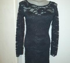 Cipka haljina,nova vrl 36