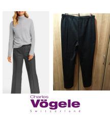 %%% Deblje pantalone iz Swiss M/L, kao NOVO