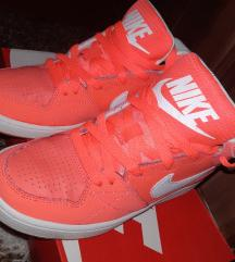 Nike patike force dublje