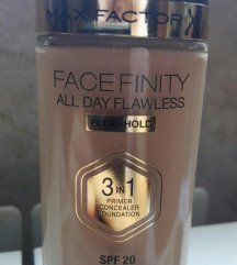 Puder facefinity all day flawless