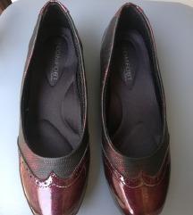 Comfort lusso cipele/baletanke novo