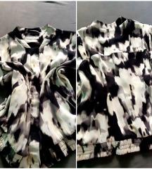 Bomber jakna duks H&M