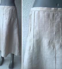 suknja drap br 42 GERRY WEBER