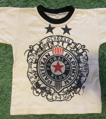Majica Partizan