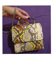Zara zmija torbica