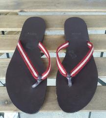 BALLY Zenske japanke papuce ORIGINAL