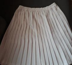 Plisirana suknja samooo 500