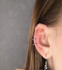 Pirsing za uho fejk