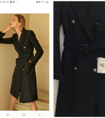 Zara nov kaput xs sa etiketom