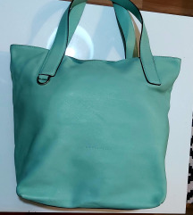 Coccinelle mint kozna torba kao nova SNIZENO 9000