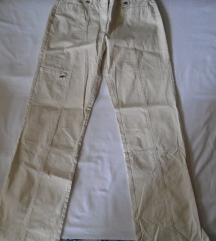 TCM bež pantalone + poklon majica