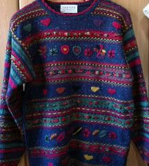 Zanimljiv džemper
