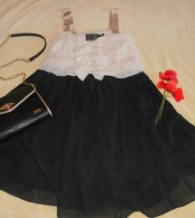 NOVO H&M haljina 38/M