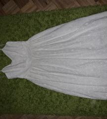 Prelepa amisu haljina