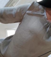 Bluza siva