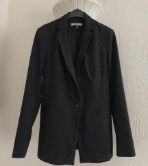 DKNY crni elegantni sako